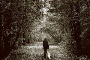 Solitude campagne